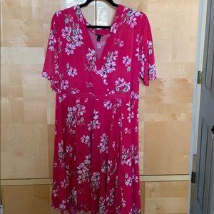 torrid Dresses - GUC Size 2 Torrid Swing dress